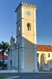 The Church of Our Lady of Conception - Inhambane, Mozambique Royalty Free Stock Photos