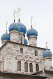 Church of Our Lady of Kazan Stock Photography