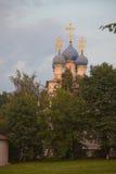 Church of Our Lady of Kazan Stock Photo