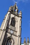 Church of Our Lady and St Nicholas in Liverpool Royalty Free Stock Photography