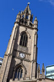 Church of Our Lady and St Nicholas in Liverpool Stock Photography
