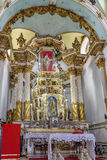 Church of Our Lord of Bonfim in Salvador, Bahia Stock Photo
