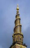 Church of Our Saviour, Copenhagen Royalty Free Stock Photo