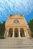 Church in Pécs - Hungary Stock Photography