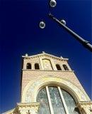 Church of Palermo stock photos