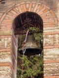 Church of Panagia Kapnikarea, Athens Royalty Free Stock Photography