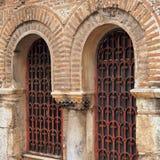 Church of Panagia Kapnikarea, Athens Stock Image