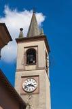 Church of Panocchia. Emilia-Romagna. Italy. Stock Photo
