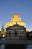 Church Pantocrator Christos in Nessebar, Bulgaria Stock Photography