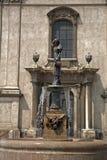 Church, Papa, Hungary Royalty Free Stock Photo