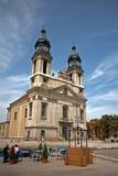 Church, Papa, Hungary Stock Photos