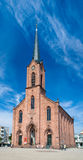 Church of Peace in Kehl Royalty Free Stock Images