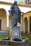 Church Of Peace in Sanssoussi Park,Potsdam Stock Photos
