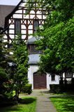 Church of Peace - Swidnica Stock Image