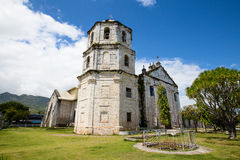 Church in Philippines. Stock Images
