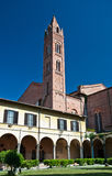 Church in Pisa Stock Photography