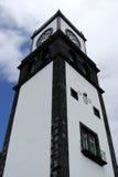 Church, Ponta Delgada, Portugal Stock Photo