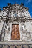 Church in Porto Stock Image