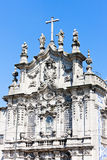 Church in Porto, Portugal Royalty Free Stock Image