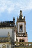 Church in Portugal Beja Royalty Free Stock Photography