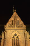 Church in Prague Royalty Free Stock Photos