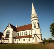 Church in prince edward island Stock Photos