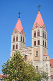 A church in Qingdao Royalty Free Stock Photo