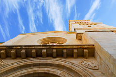 Church of the Redeemer, Jerusalem, Israel Royalty Free Stock Image