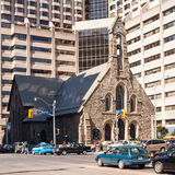 Church of the Redeemer in Toronto, Canada Royalty Free Stock Photo