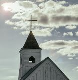 Church religion concept image stock photography