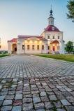 Church of Resurrection in Kolomna Stock Image