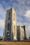 Church, Reykjavik, Iceland Stock Photography