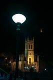 Church At Ridge, Shimla Stock Photo