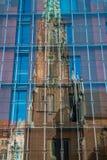 Church in Riga Stock Images