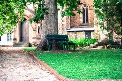 Church in Roman Catholicism. In Sydney Australia royalty free stock image