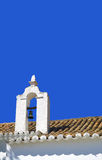 Church roof in Alte Stock Image