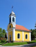 Church in Rossegg, Styria, Austria Stock Photos