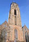Church in the Rotterdam, Netherlands Stock Photo