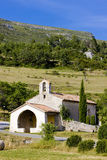 Church, Rougon Royalty Free Stock Image
