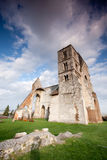 Church ruin Royalty Free Stock Images