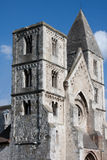 Church ruin Royalty Free Stock Photography