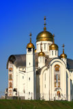 Church in Russia Stock Photos