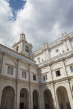 Church of São Vicente of Fora Stock Image