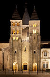 Church of Sacre Coeur in Paray-le-Monial Royalty Free Stock Photo