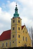 Church of Saint Anastazia Royalty Free Stock Photos