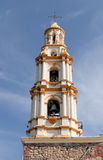 Church of Saint Andrew, Ajijic, Jalisco, Mexico Stock Photo