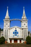 Church of Saint Anna Nong Saeng Stock Image