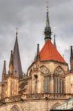 Church of Saint Bartholomew Royalty Free Stock Photo