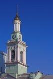 Church of saint Catherine Royalty Free Stock Photo