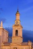 Church of saint Catherine Stock Photography